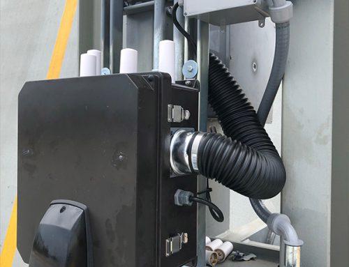 Marine Grade IP Camera System